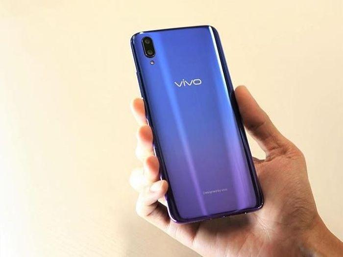 Spek Lengkap Vivo V11 Pro Terungkap