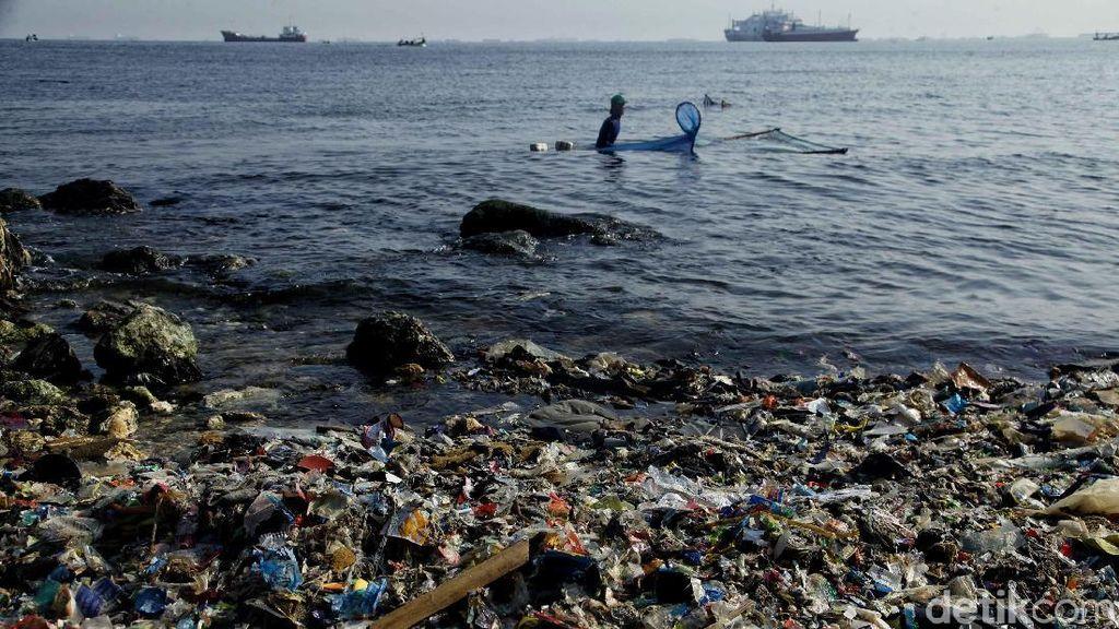 Kurangi Limbah Plastik, Pemerintah Gandeng World Economic Forum