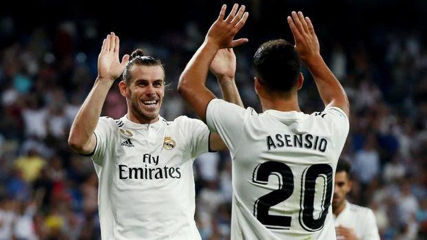 Real Madrid harus bisa membuktikan mereka tetap berkualitas tanpa kehadiran Cristiano Ronaldo.