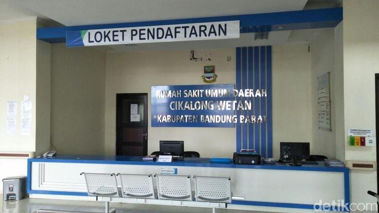RS Cikalong Wetan Bandung Buka Pengobatan Gangguan Jiwa