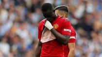 Blunder Pertahanan, Mourinho Enggan Salahkan Kegagalan MU di Bursa Transfer