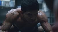 Aksi Iko Uwais di Mile 22 Berbahaya, Bikin Sobek Pelipis Stuntman Asal China