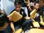 Polres Jakbar Amankan 10 Kg Ganja dari Sebuah Rumah di Tangsel