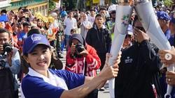 Indonesia berhasil meraih emas keduanya pada Asian Games 2018 lewat cabor wushu. Ternyata, olahraga bela diri ini juga digemari oleh para seleb.