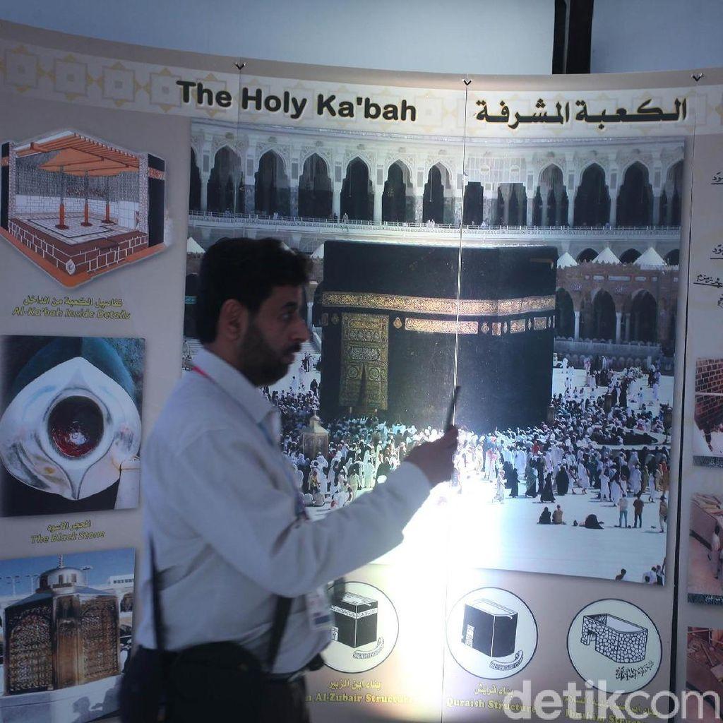 Festival Budaya Saudi House Digelar di Jakarta