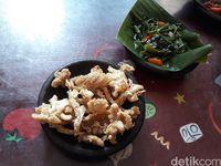 Waroeng SS: Tersengat Sambal 'Pusing' plus Ayam Goreng kampung Juicy