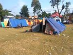 BNPB: 14 Orang Tewas Akibat Gempa 6,9 SR di Lombok