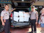 Polisi Gagalkan Penyelundupan Lobster Rp 32 M ke Singapura