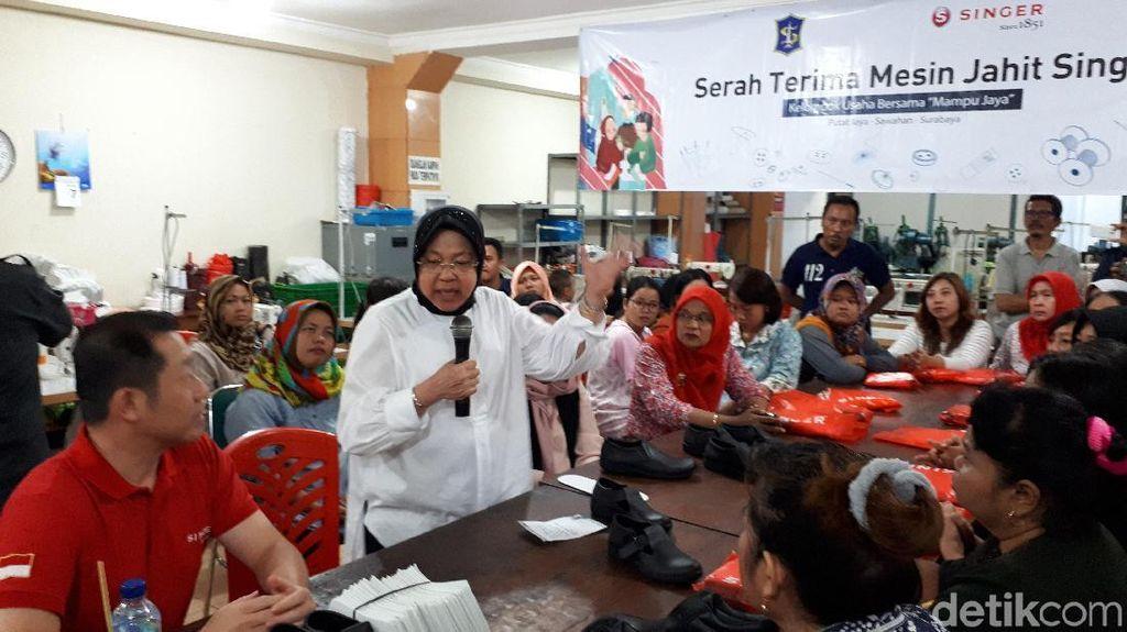 Asyik, Pemkot Surabaya Tak Naikkan Pajak di 2019