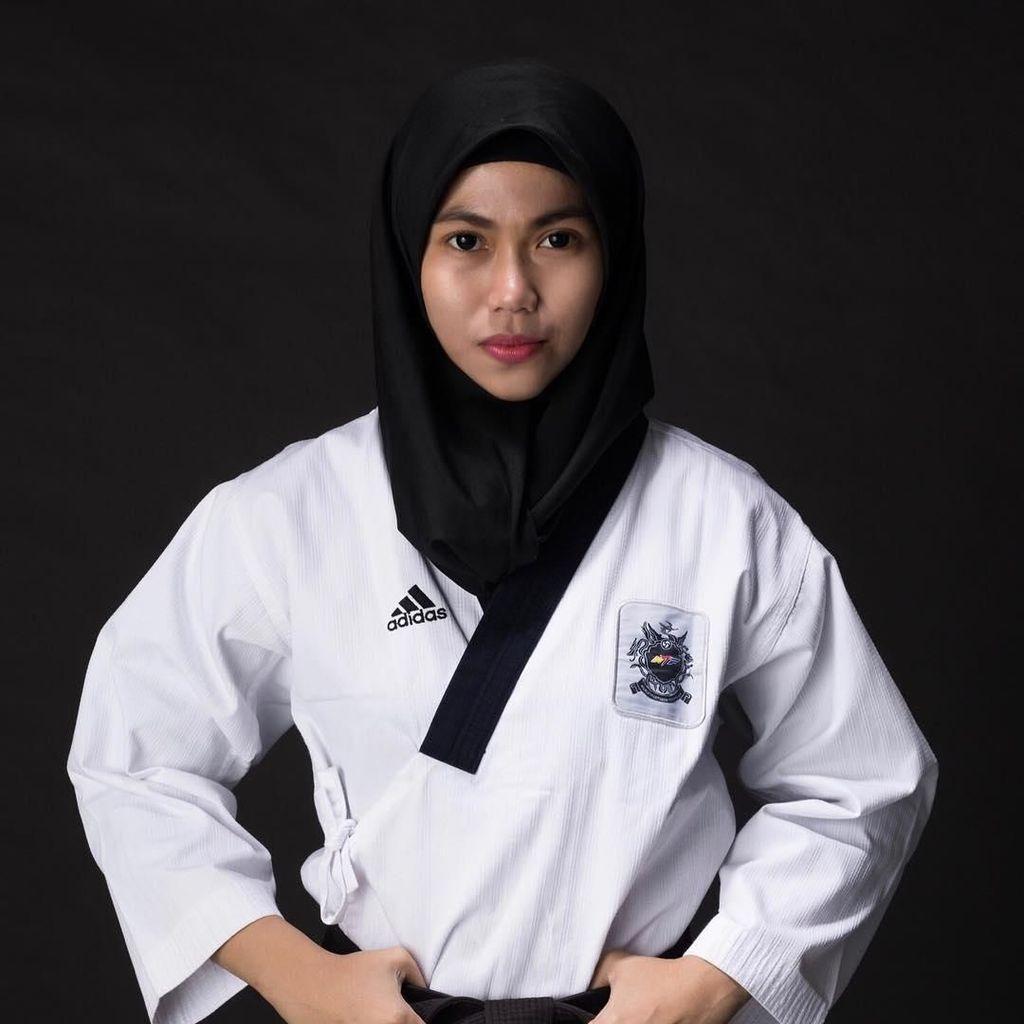 7 Atlet Berhijab yang Berlaga di Asian Games 2018