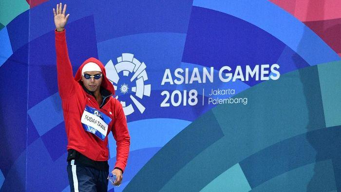Pelatnas Siman menuju SEA Games 2019 tak kunjung dimulai (ANTARA FOTO/INASGOC/Sigid Kurniawan)