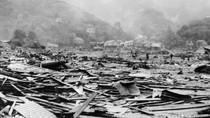 Eropa Lakukan Eksperimen Uji Ketahanan Bangunan terhadap Gempa
