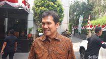 Ngaku Sudah Dapat Dukungan DPD Maju Caketum PAN, Asman Abnur: Jumlah Rahasia