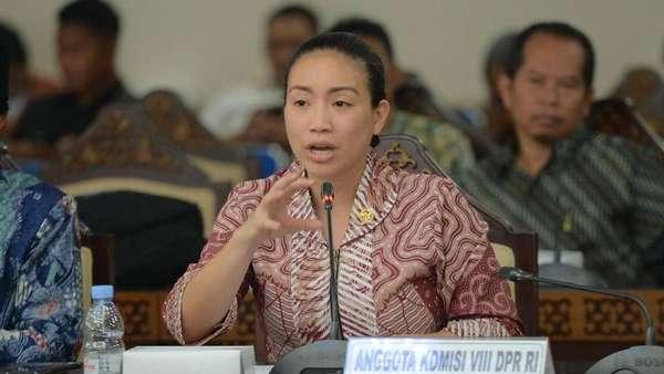 Gerindra Frustrasi Gempa Lombok Tak Kunjung Jadi Bencana Nasional