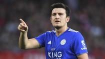 Leicester: Sudah Ada yang Tawar Maguire, tapi Kemurahan