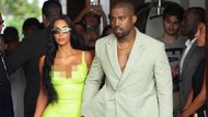 Ini Alasan Kim Kardashian Tak Tambah Anak Lagi dengan Kanye West