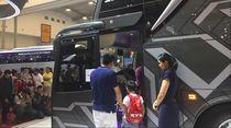 Standar Emisi Hambat Ekspor Kendaraan Komersial