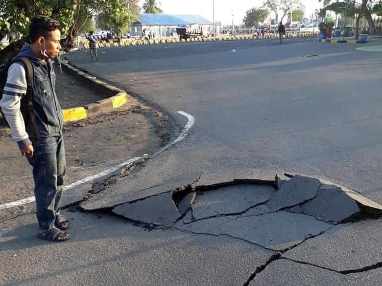 5 Tips Aman untuk Wisatawan Pasca Rentetan Gempa di Lombok