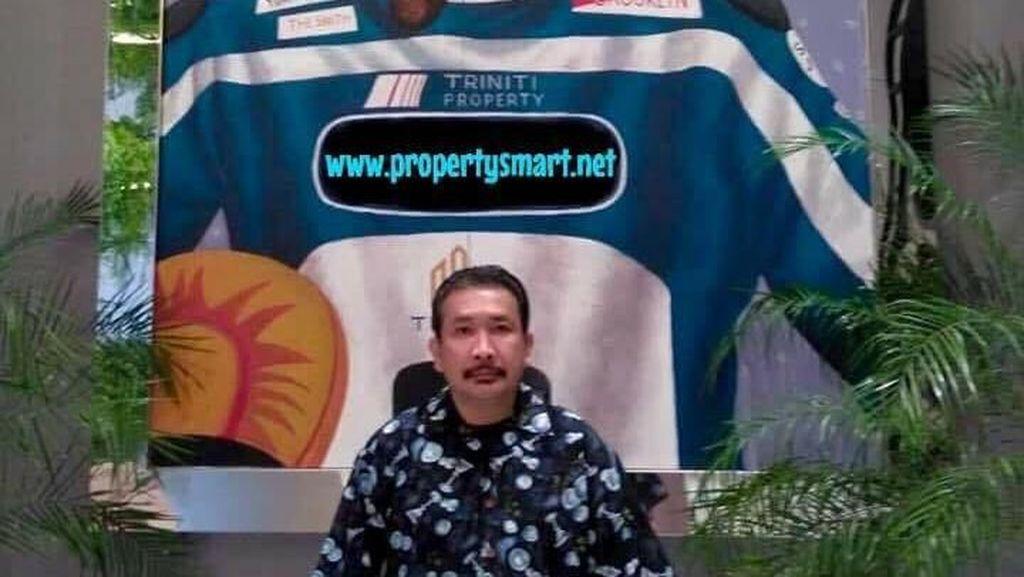 Haris Simangunsong, WNI yang Lama Tinggal di AS Bantah Meminta Suaka