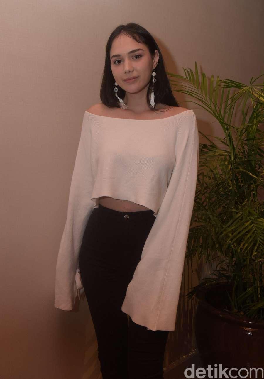 Body Goals Sophia Latjuba, Thalia Putri Suti Karno hingga Nicki Minaj