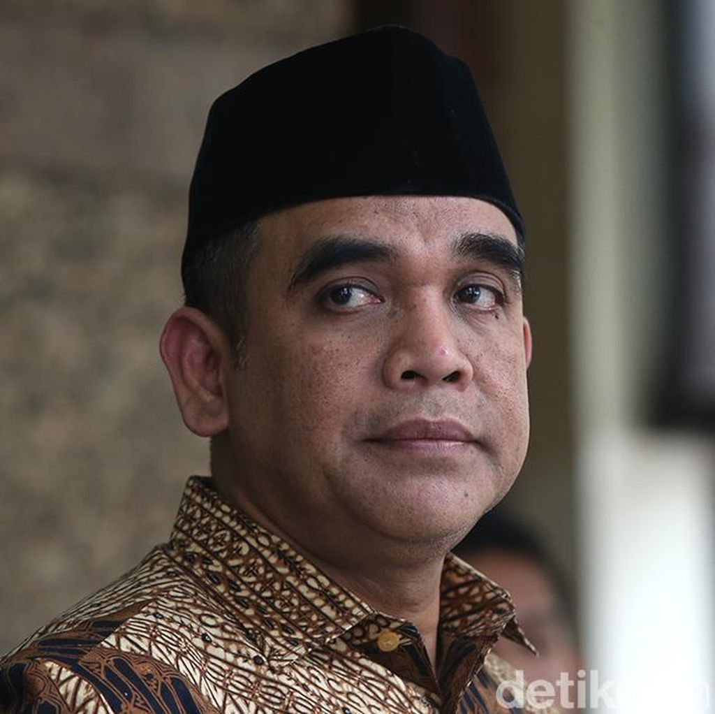 Soal Keputusan Masuk Koalisi Jokowi, Gerindra: Semua Taat dengan Prabowo