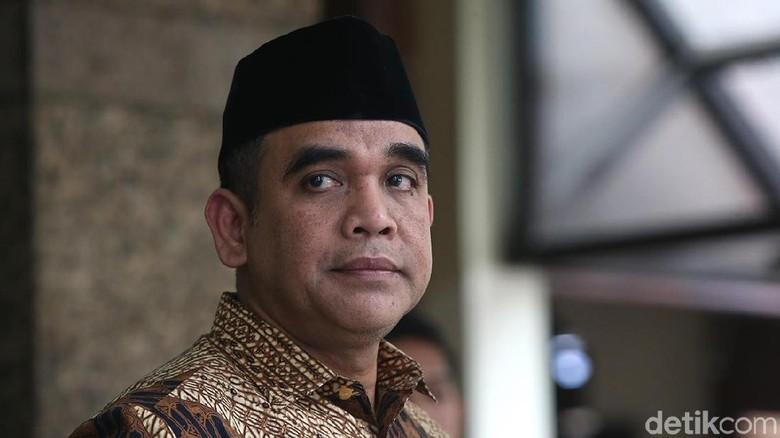 Gerindra: Giliran SBY Puji Jokowi Digedein, Kritik Dianggap Baper