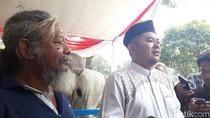 Pakdhe Karwo dan Khofifah akan Salat Id di Masjid Al-Akbar Surabaya