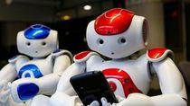Robot Ternyata Bisa Punya Perasaan