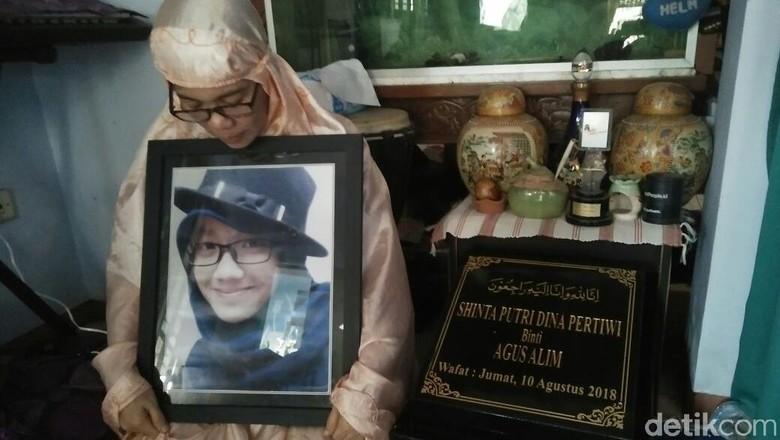 Keluarga Telah Siapkan Makam untuk Mahasiswi yang Tewas di Jerman