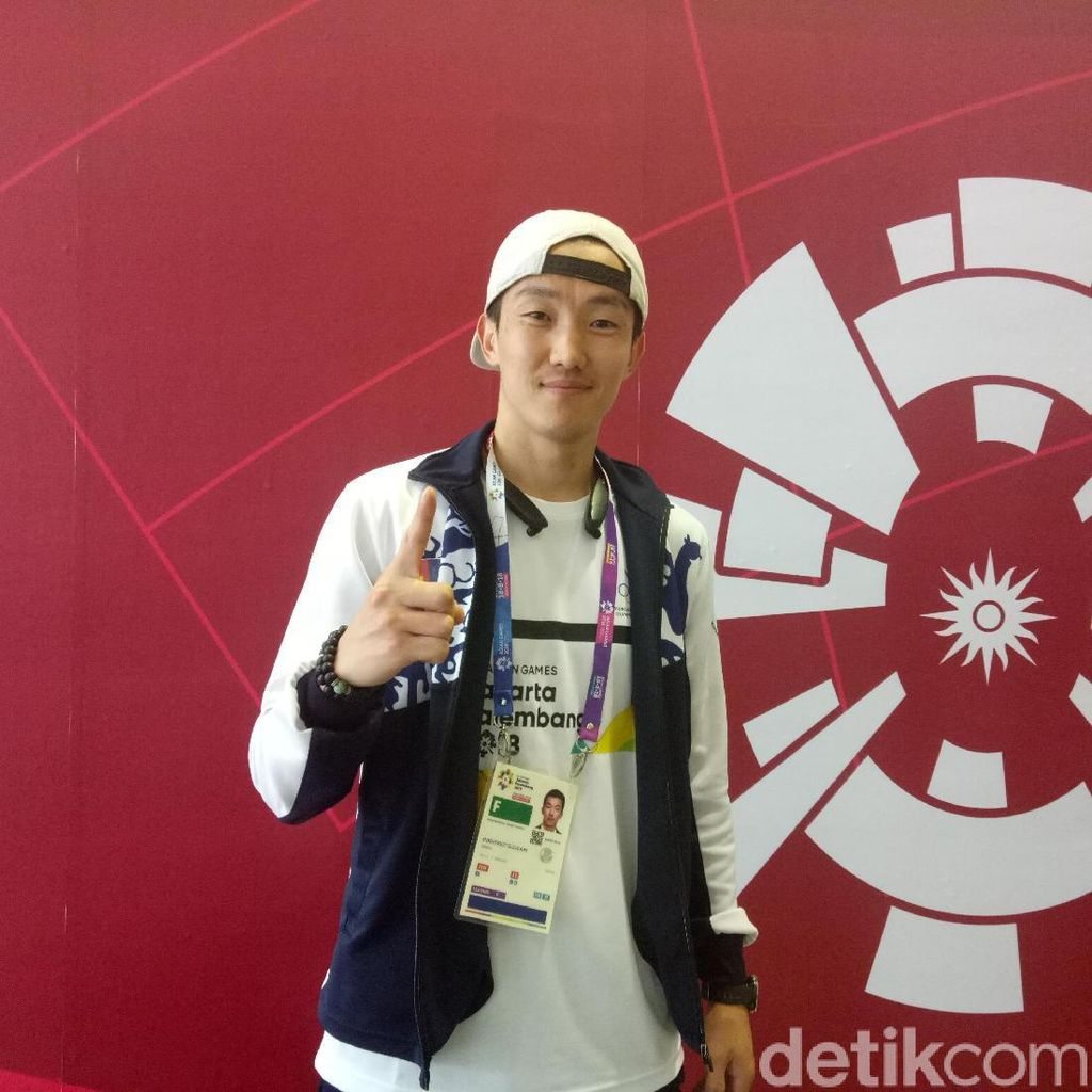 Komentar Atlet Anggar Mongolia soal Indonesia, Jakarta, dan Wisma Atlet