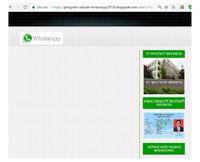 Waspada Penipuan 'Hadiah WhatsApp'