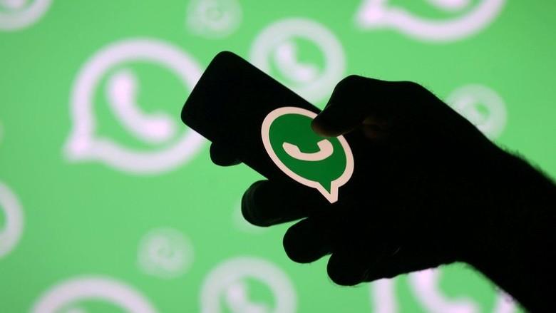 Di Negara Ini, Warga Dilarang Pakai Whatsapp, Facebook dan Twitter