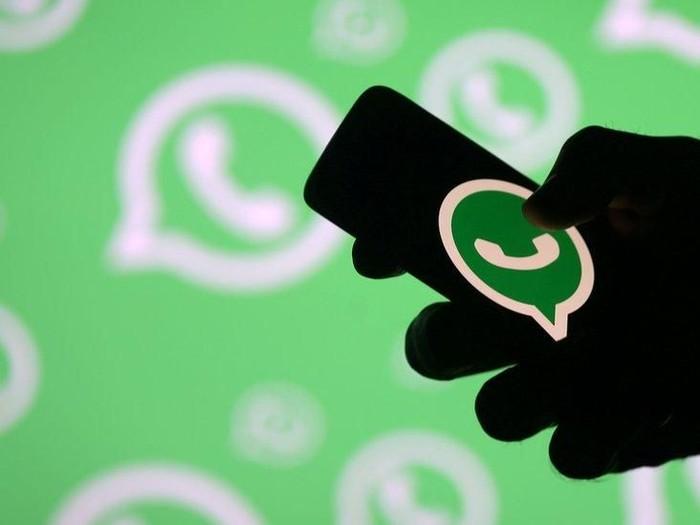 WhatsApp. Foto: BBC Magazine