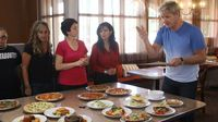 Dituduh pura pura muntah gordon ramsay dituntut restoran ini for Kitchen nightmares season 5 episode 9