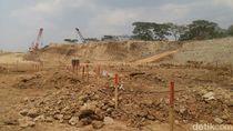 5 Jenazah Utuh Ditemukan di Makam Gusuran Tol Batang-Semarang