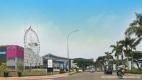 Foto: dok. Jakarta Garden City