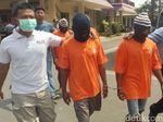 Pembakar Mobil dan Penganiaya Anggota Perhutani Blora Ditangkap