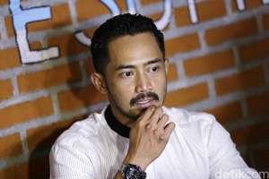 Yama Carlos Dituding Bawa Kabur Anak