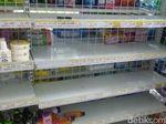 Maling Bobol Minimarket di Bojonegoro, Kerugian Puluhan Juta