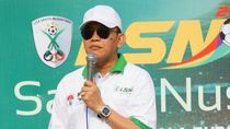 TKN Bela Puisi Sri Mulyani Balas Prabowo: Dia Menkeu Terbaik Dunia
