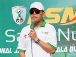 Kubu Prabowo Dorong Minum Susu, Tim Jokowi Sajikan Ikan Lele