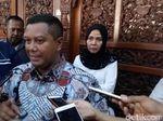 Berkas Penyidikan Lengkap, Bupati Mojokerto Siap Disidang