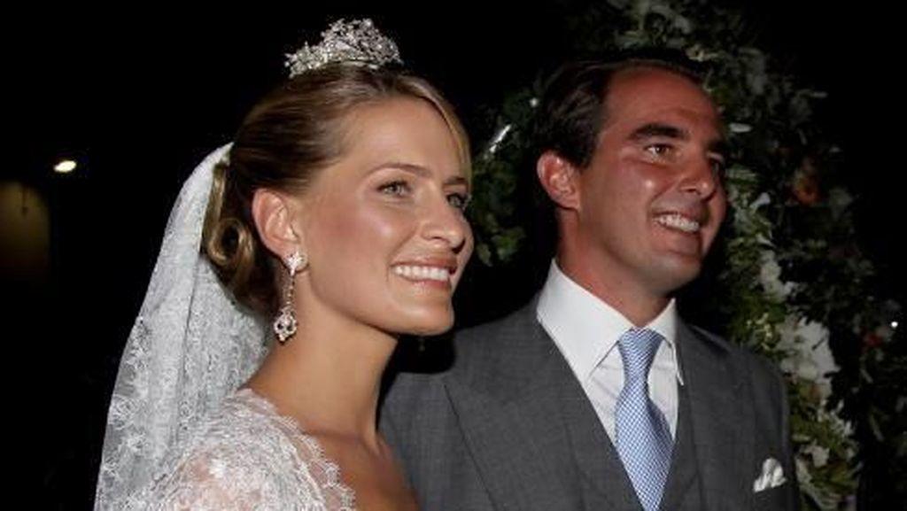 Bak Dongeng, Ini Kisah 10 Cinderella Menemukan Pangeran di Dunia Nyata