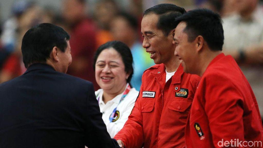 Asian Games Sukses, Pemerintah Akan Naikkan Anggaran Pelatnas