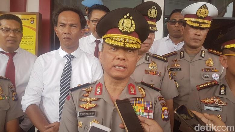 Ada 3.958 TPS di Banten Masuk Kategori Rawan