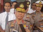 Mantan Ajudan Wapres Jadi Kapolda Banten, Ini Komitmennya