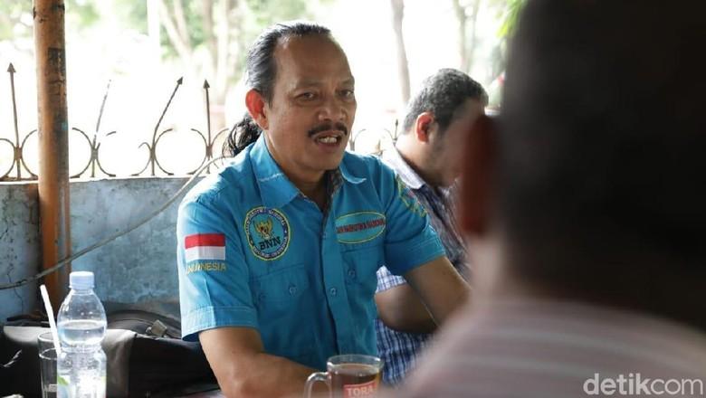 Vonis Mati Napi Pengendali Sabu Dianulir MA, BNN Heran