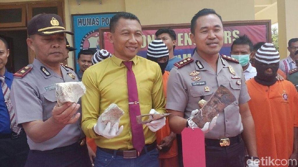 Polisi Masih Buru Pelaku Lain yang Aniaya Petugas Perhutani Blora