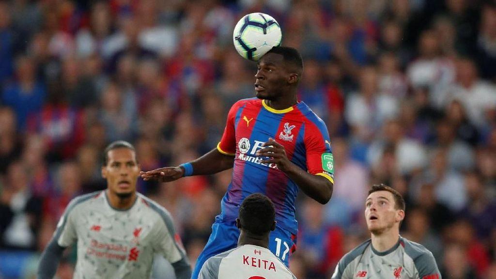 Van Dijk: Tak Ada Kemenangan Mudah di Kandang Crystal Palace