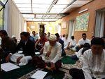 Muslim Denmark Rayakan Idul Adha 1439 H Hari ini